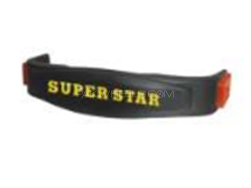Front Monogram For 70cc - Super Star Image-1
