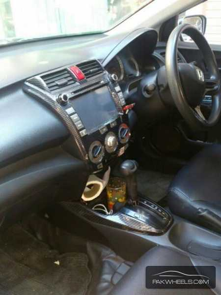 Honda City Modified Interior For Sale In Lahore Parts