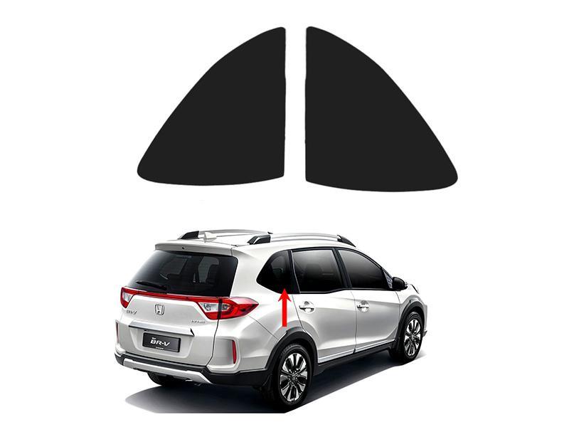 Side Quarter Window Shade For Honda BR-V 2018-2020 Image-1