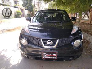 NISSAN JUKE RS