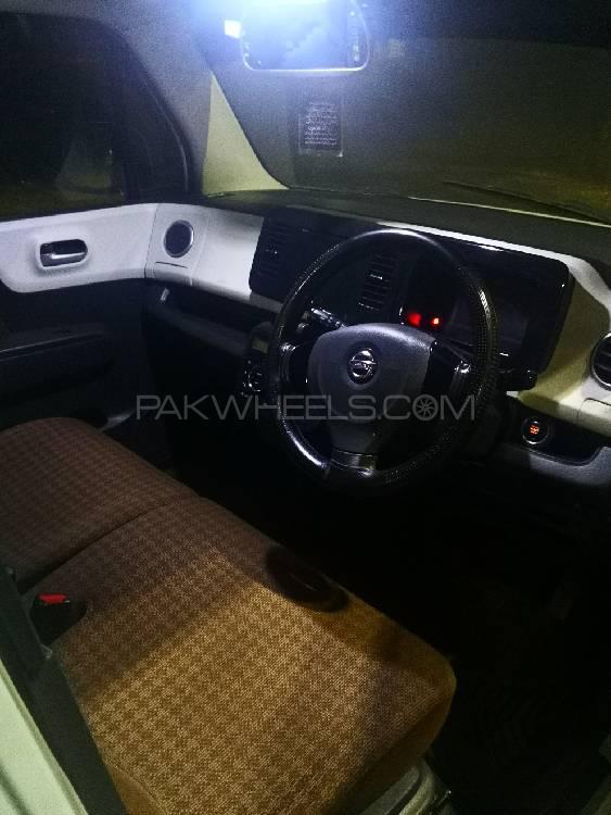 Nissan Moco 2013 Image-1