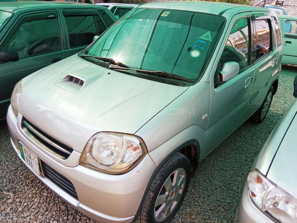Suzuki Kei A 2006 Image-1