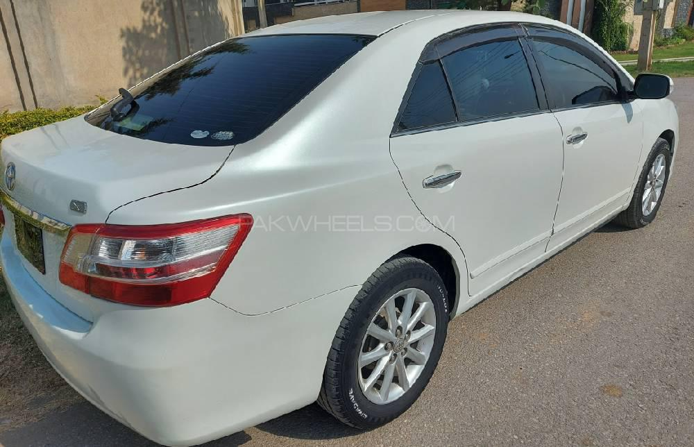 Toyota Premio X L Package 1.8 2008 Image-1
