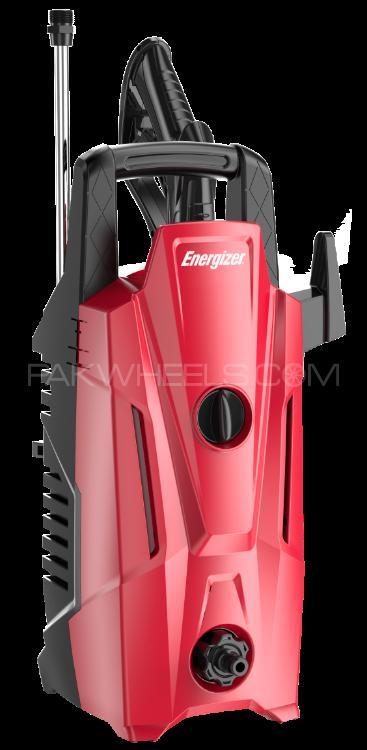 Pressure Washer/ Car Washer /Bike Washer  Image-1