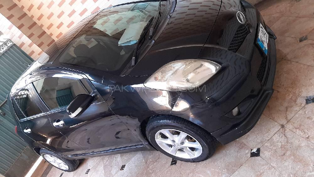 Toyota Vitz RS 1.3 2007 Image-1