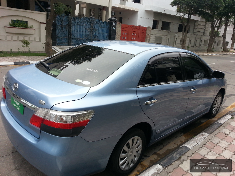 Used Toyota Premio F 1.5 2007 Car for sale in Gujranwala - 849291 ...