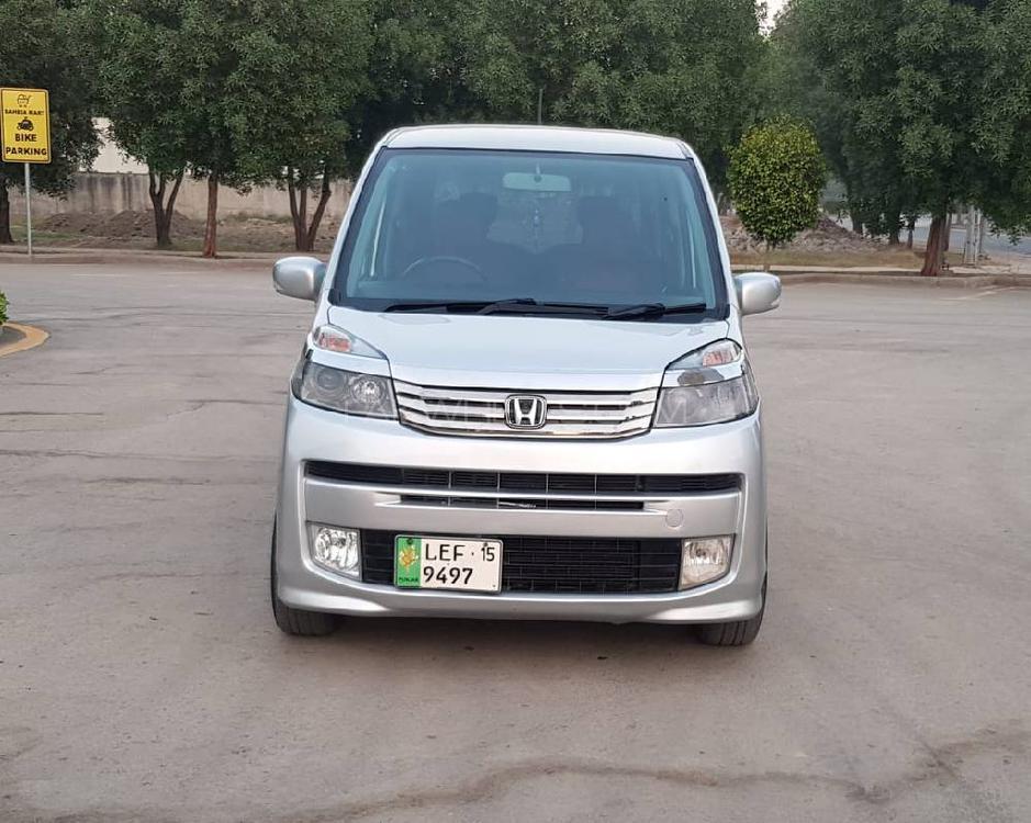 Honda Life Diva 2012 Image-1