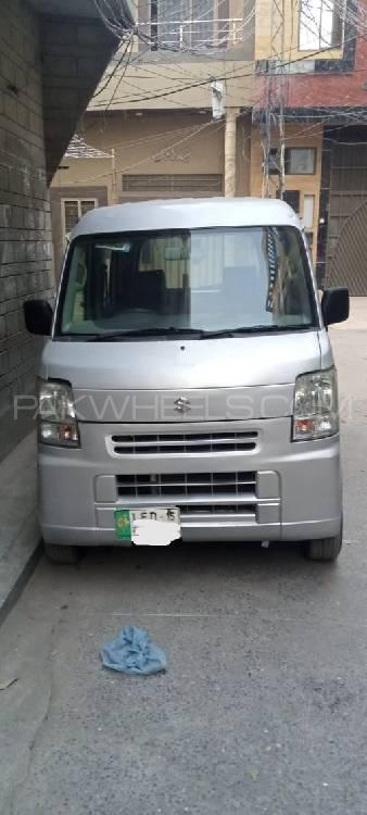 Suzuki Every PU 2010 Image-1