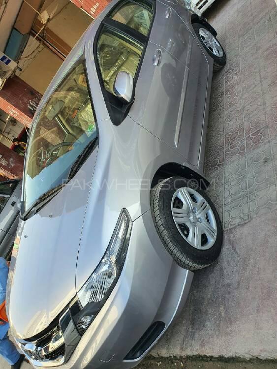 Honda City 1.3 i-VTEC Prosmatec 2020 Image-1