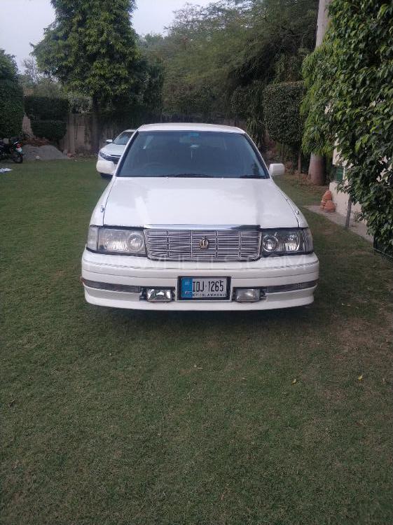 Toyota Crown 1997 Image-1