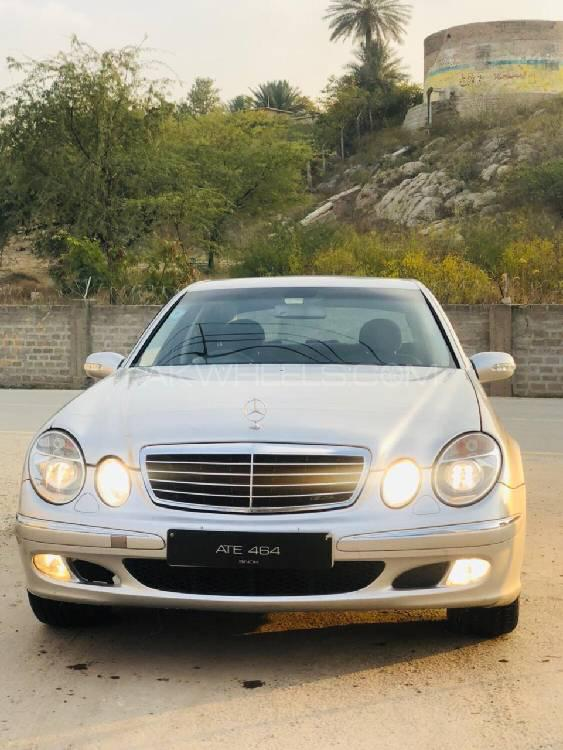 Mercedes Benz Other 2004 Image-1