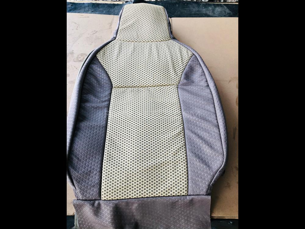 suzuki wagonr seat cover  Image-1