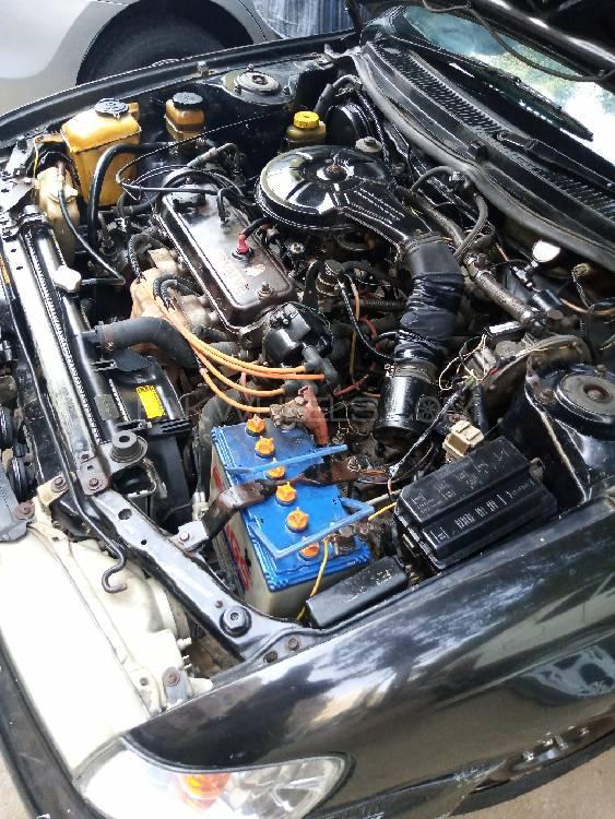 Toyota Corolla XE 1998 Image-1