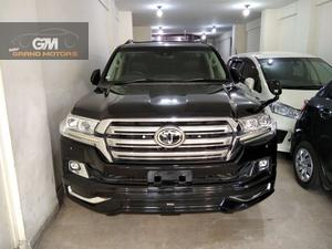 Used Toyota Land Cruiser AX 2015