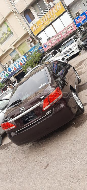 Toyota Premio X EX Package 1.8 2007 Image-1