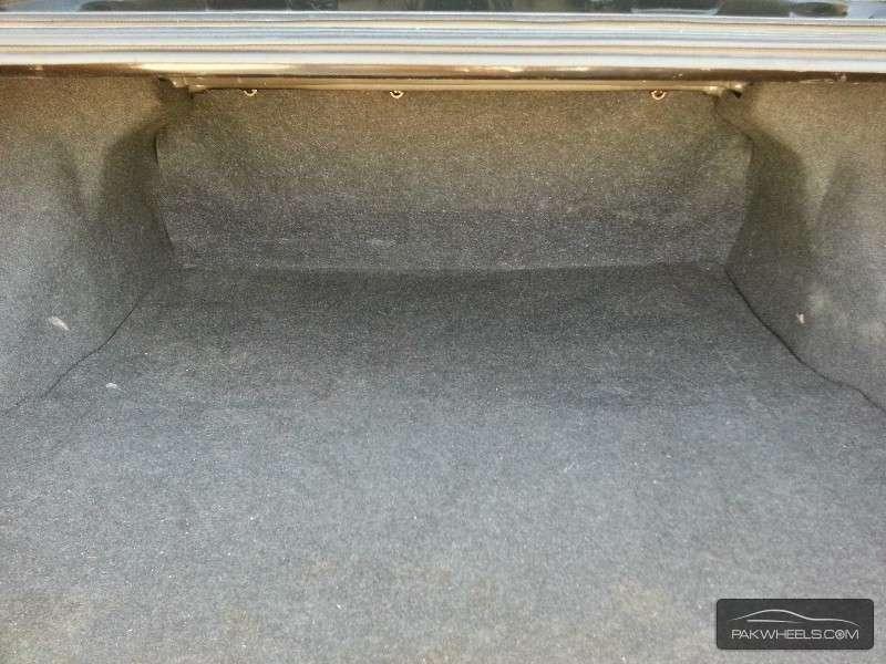 Honda Civic VTi Oriel Prosmatec 1.8 i-VTEC 2012 Image-7