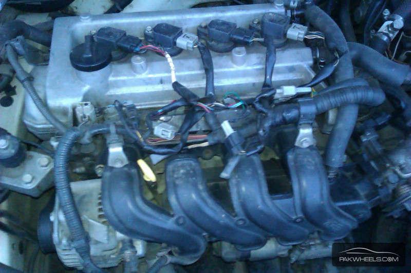Toyota Corolla XLi 2006 Image-3