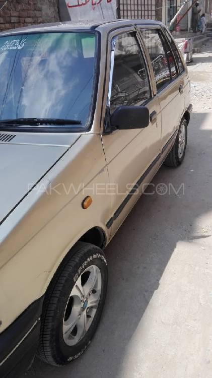 Suzuki Mehran VXR (CNG) 2000 Image-1