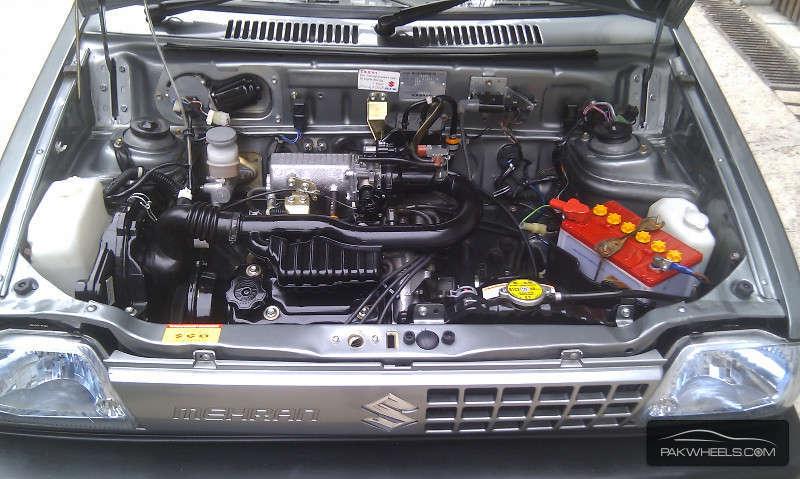 Suzuki Mehran VX Euro II 2013 for Sale - 4441160