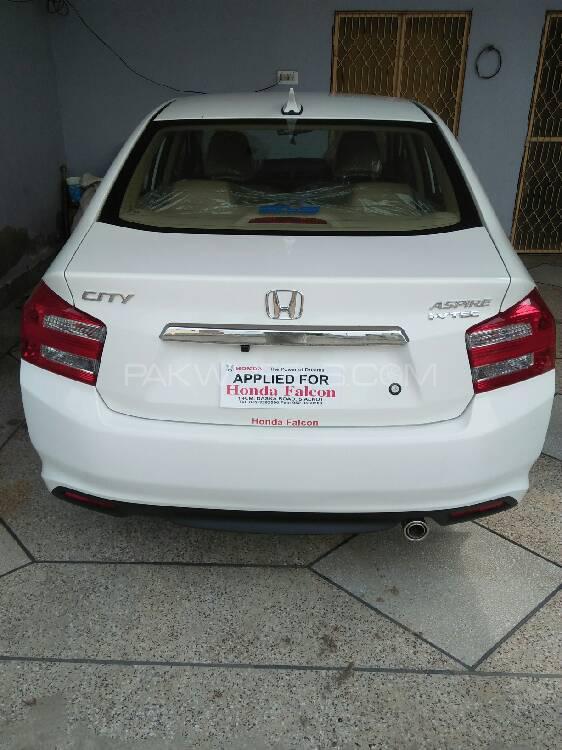 Honda City 1.5 i-VTEC 2020 Image-1