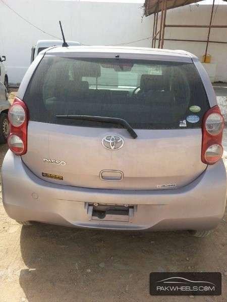 Toyota Passo 2011 Image-6