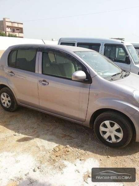 Toyota Passo 2011 Image-3