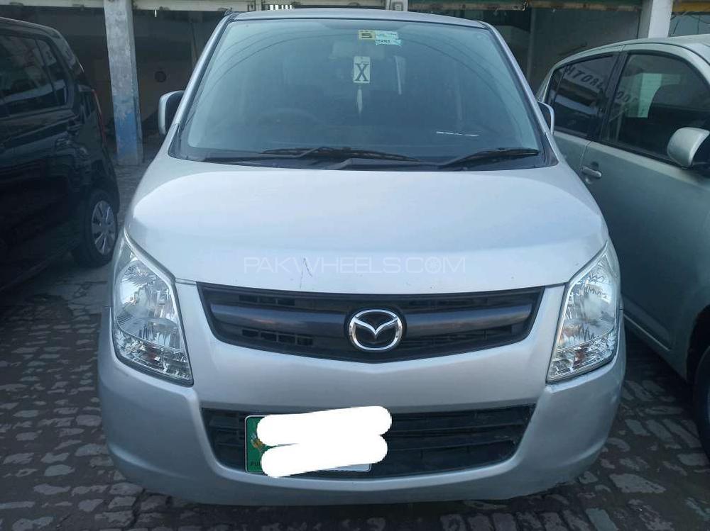 Mazda Azwagon XS 2011 Image-1