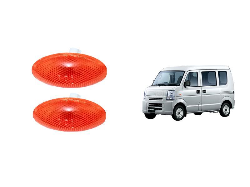 Suzuki Every 2005-2020 Fender Indicator Orange 2pcs in Lahore