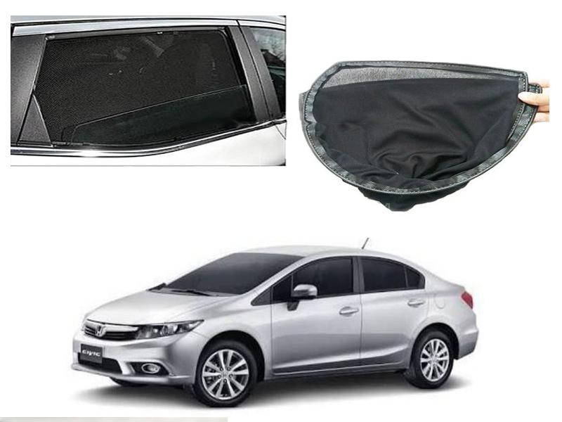 Sun Shades For Honda Civic 2013-2015 in Karachi