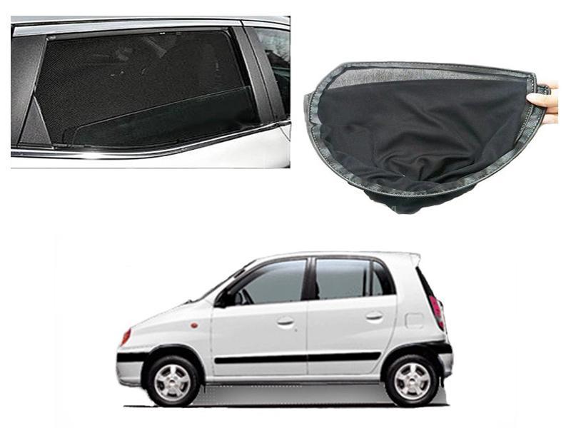 Sun Shades For Hyundai Santro 2003-2014 in Karachi