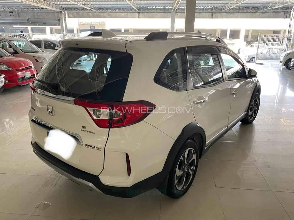 Honda BR-V i-VTEC S 2020 Image-1