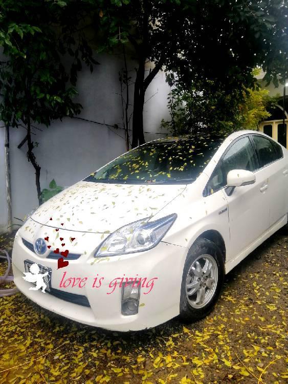 Toyota Prius G Touring Selection 1.8 2010 Image-1