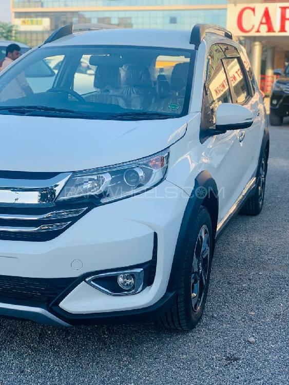 Honda BR-V i-VTEC S 2021 for sale in Islamabad   PakWheels