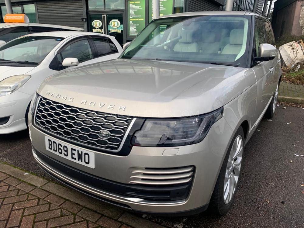 Range Rover Vogue 2020 Image-1