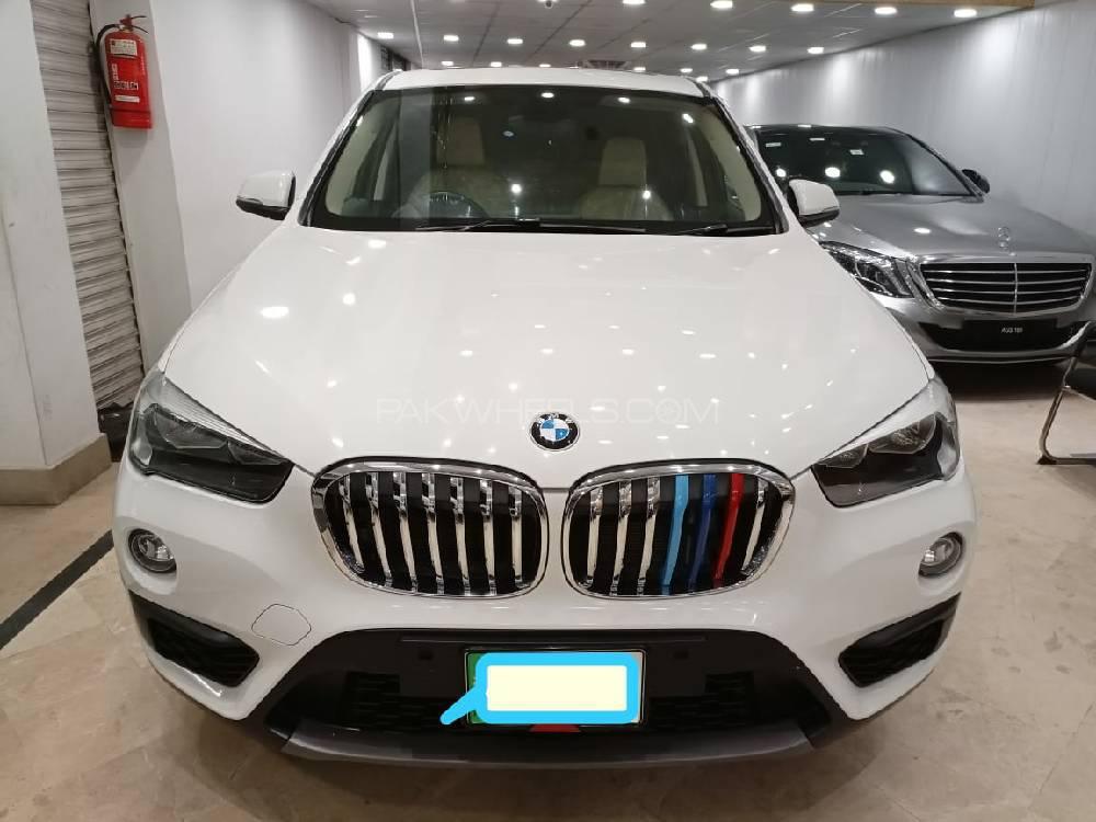 BMW / بی ایم ڈبلیو X1  2019 Image-1