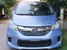 Honda Freed Hybrid 2015 Image-1