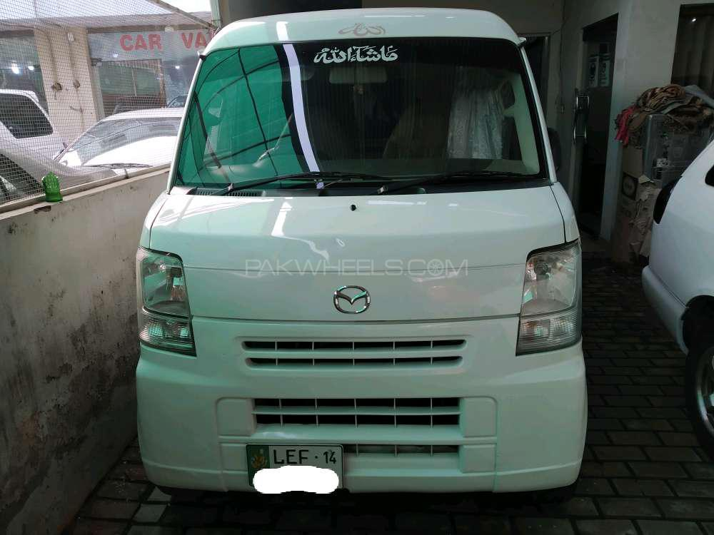 Mazda Scrum PA 2009 Image-1