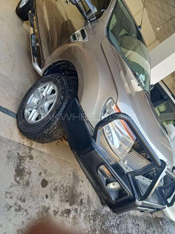 Ford Ranger 2015 Image-1