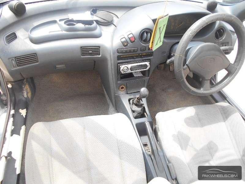 Toyota Sera 1991 Image-5