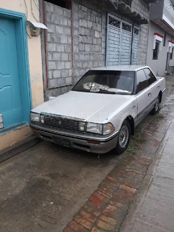 Toyota Crown 1994 Image-1