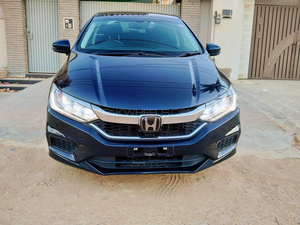 Honda Grace Hybrid LX 2017 Image-1