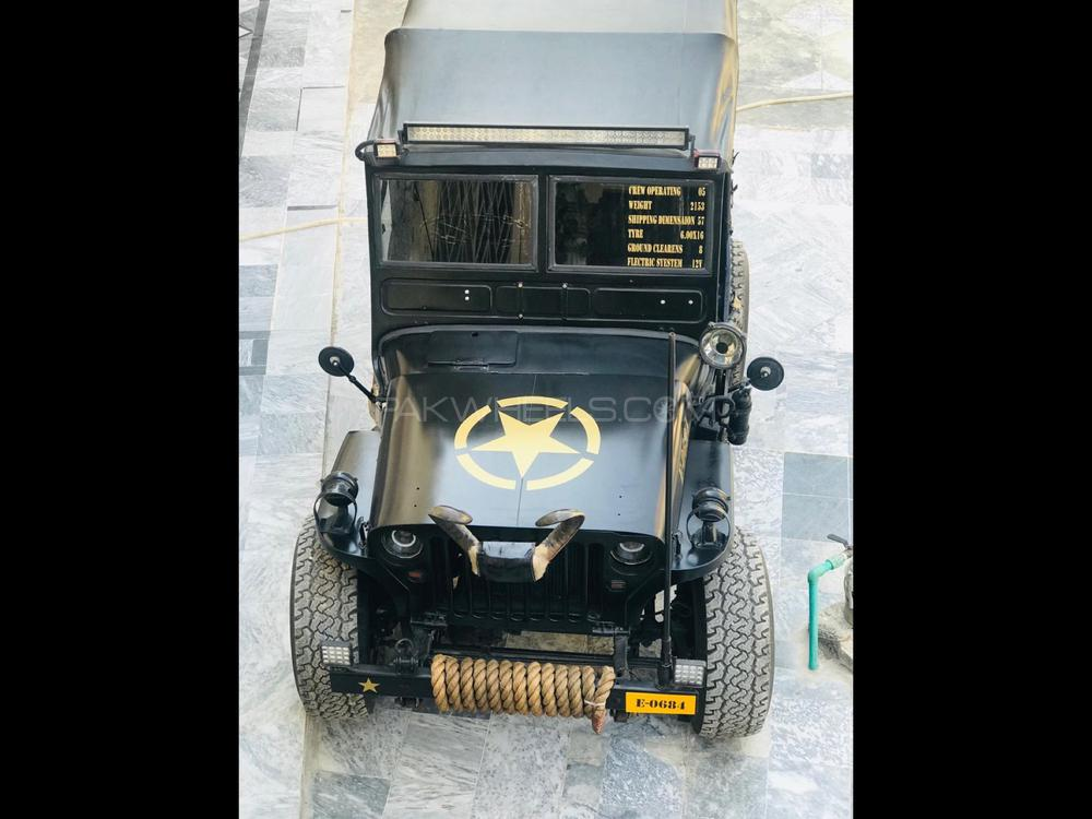 Jeep Other 1949 Image-1