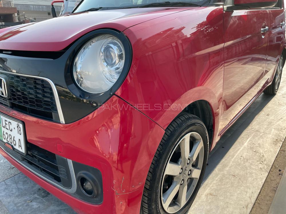 Honda N One Premium Tourer 2018 for sale in Lahore   PakWheels