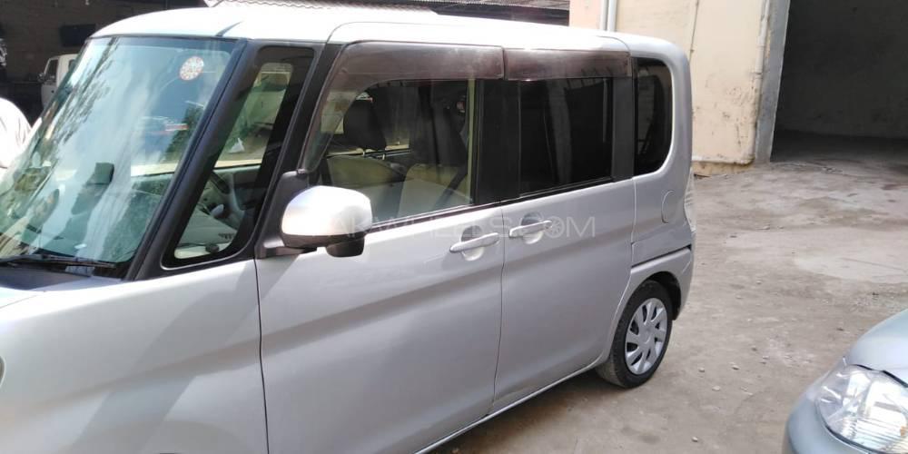 Daihatsu Tanto L 2014 Image-1