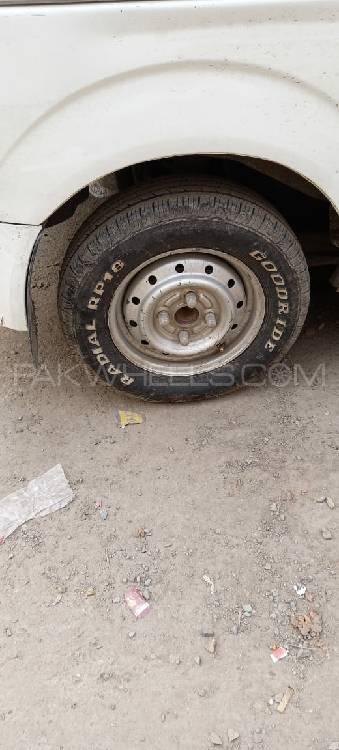 Mazda Scrum 2014 Image-1
