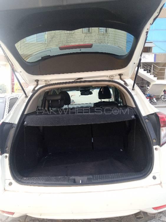 Honda HR-V 2015 Image-1