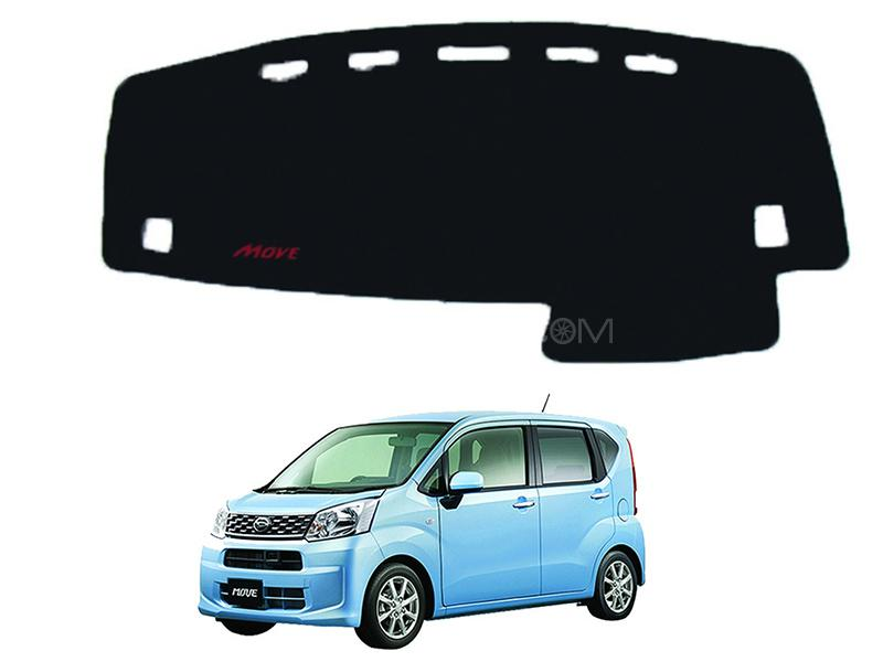 Daihatsu Move 2014-2021 Dashboard Carpet  in Karachi