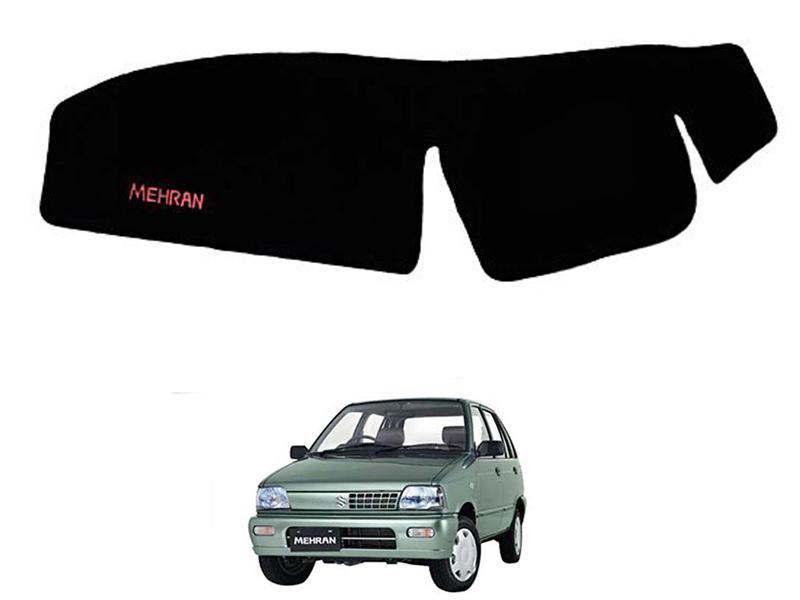 Suzuki Mehran 1988-2019 Dashboard Carpet  in Karachi