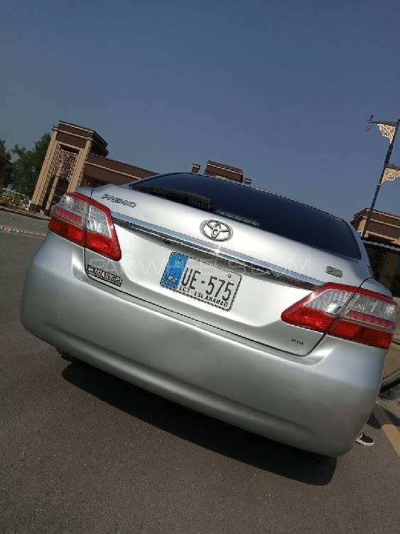Toyota Premio X EX Package 1.8 2008 Image-1