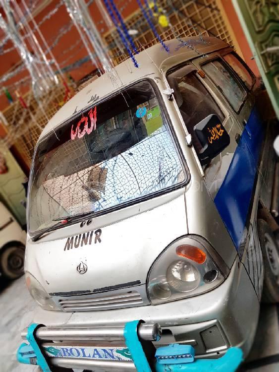 Changan Karvaan 2006 Image-1